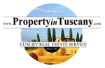 PROPERTY IN TUSCANY